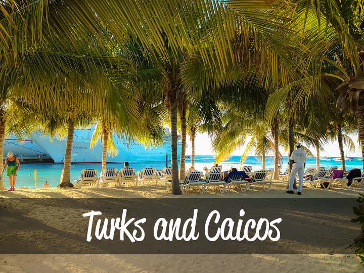 Trimm Travels: Turks and Caicos