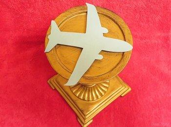 Obtaining Visas Tutorial Featured Image Airplane