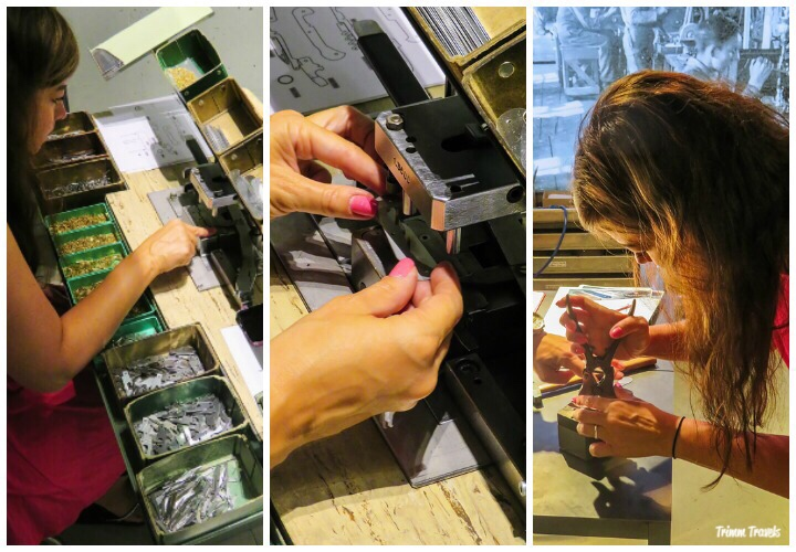 Favorite Things To Do Geneva Switzerland Swiss Army Knife Assembly Collage