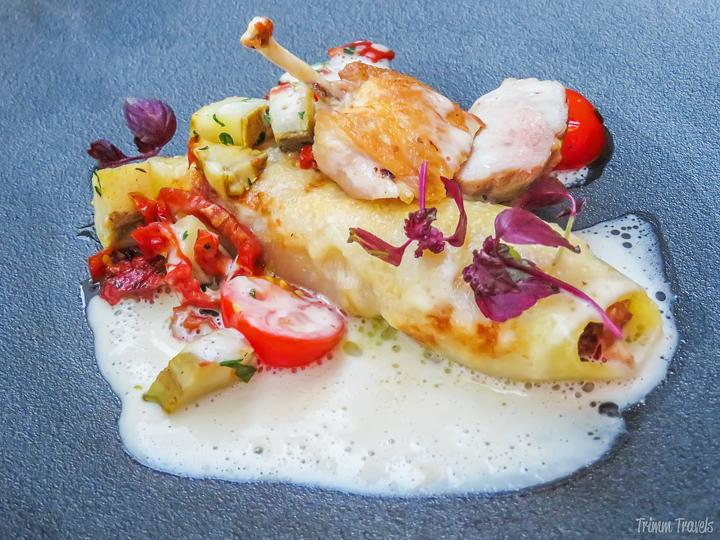 Best Restaurants Lucerne Switzerland