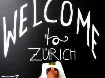 Best Eats, Sleeps and Treats in Zürich, Switzerland