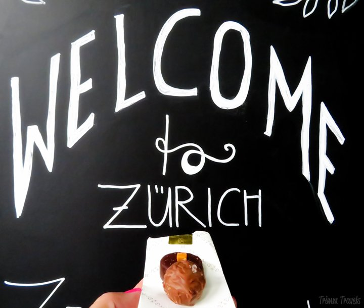 Where To Stay and Eat Zurich Switzerland