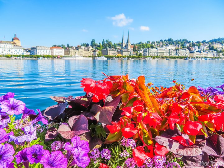Best Things To Do In Lucerne Switzerland