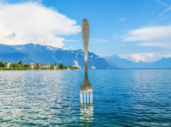 Where To Stay and Eat: The Best of Montreux, Switzerland