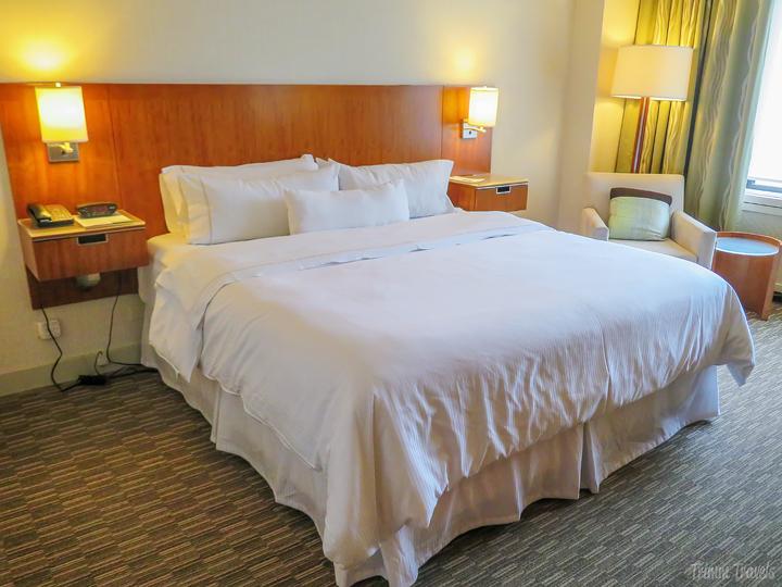 Best Hotel Restaurants Calgary Alberta Canada