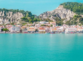 Off the Beaten Path: Why You MUST Visit Zakynthos, Greece!