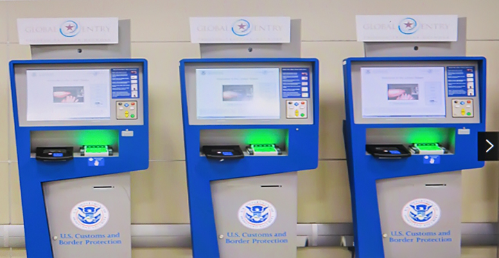 applying for global entry tsa precheck
