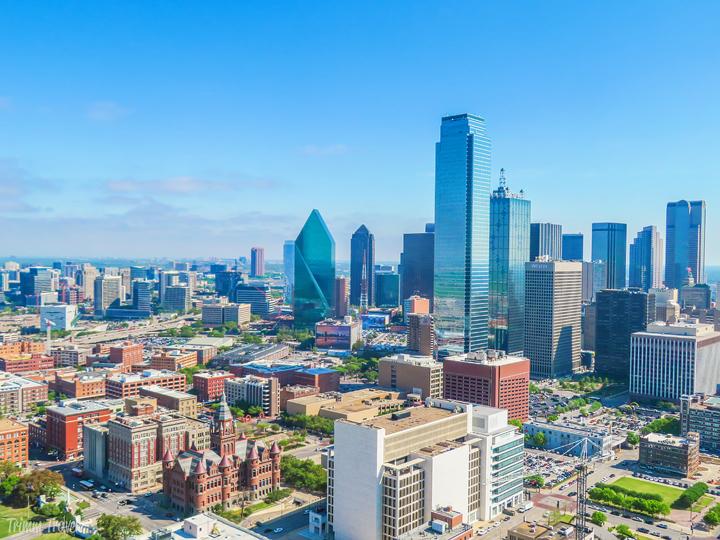 Texas Trimm Travels First Year Birthday Blogversary