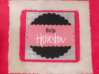 Lending Love on Labor Day: Help Houston