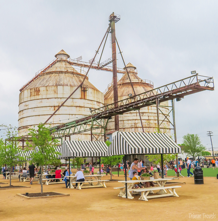 Want to visit Magnolia Market but don't want to make it a trip all its own? See how to make an easy day trip down to Waco from Dallas!