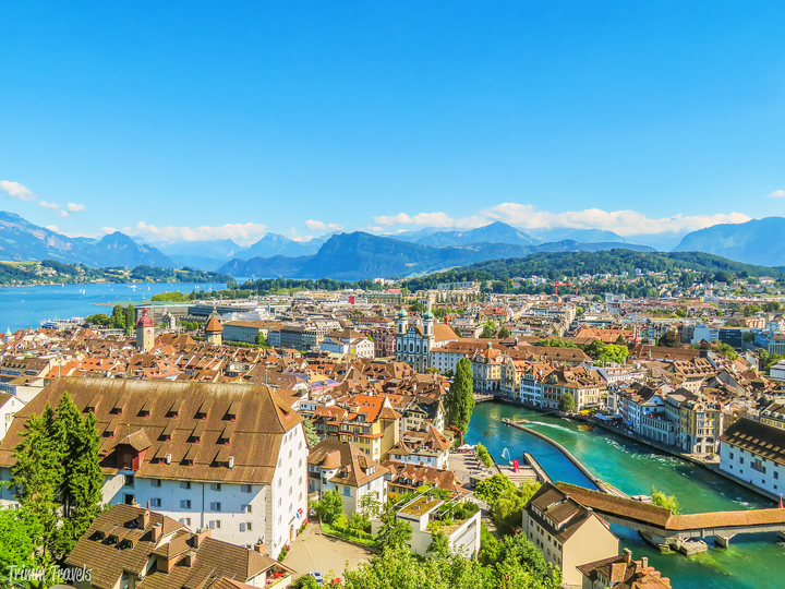 Switzerland Photos To Make It Your Top Bucket List Destination - 11 cities to visit on your trip to switzerland