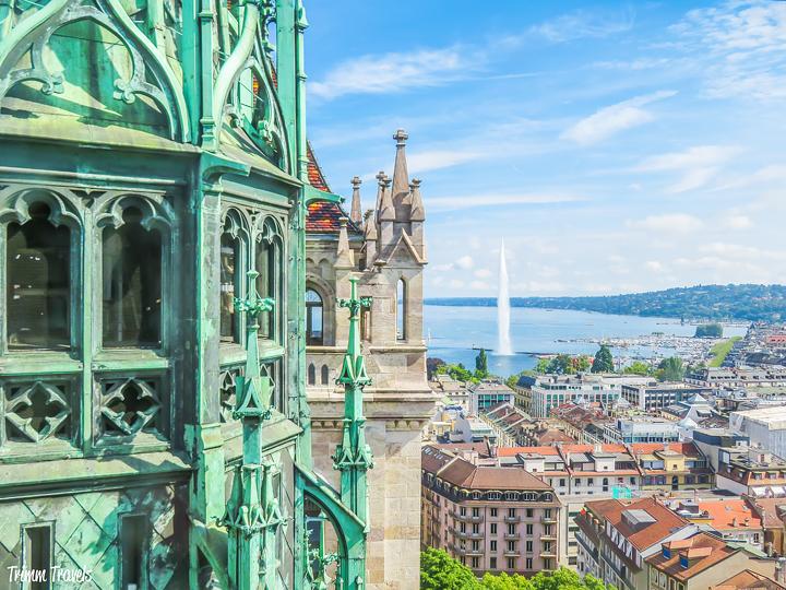 Switzerland Top Bucket List Photos