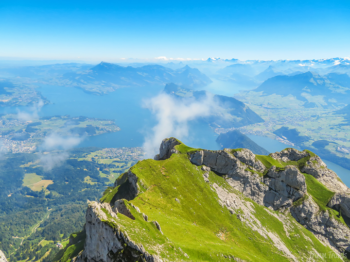 Switzerland Top Bucket List Photos