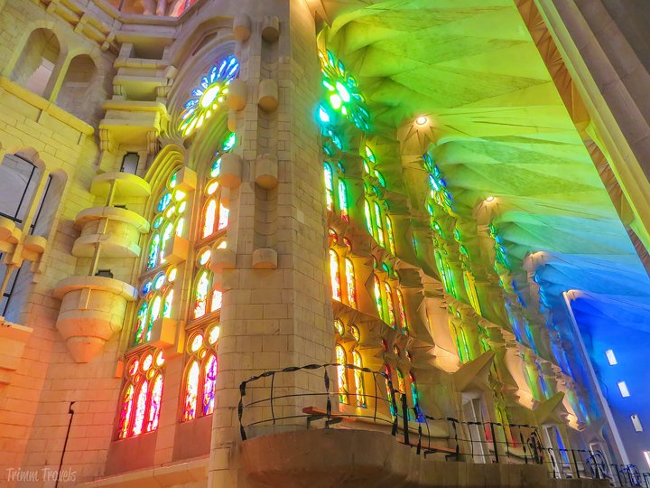 18 Must-See Locations for the First Time Visitor in Barcelona, Spain