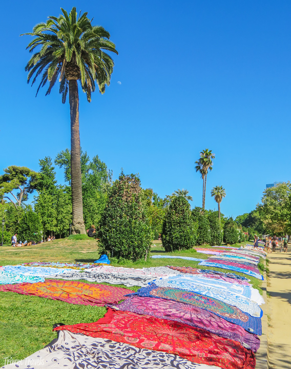Parc de la Ciutadella Best Places to See First Time Visitor Barcelona Spain