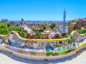 A Gaudi Barcelona Tour: 5 Locations You Can't Miss