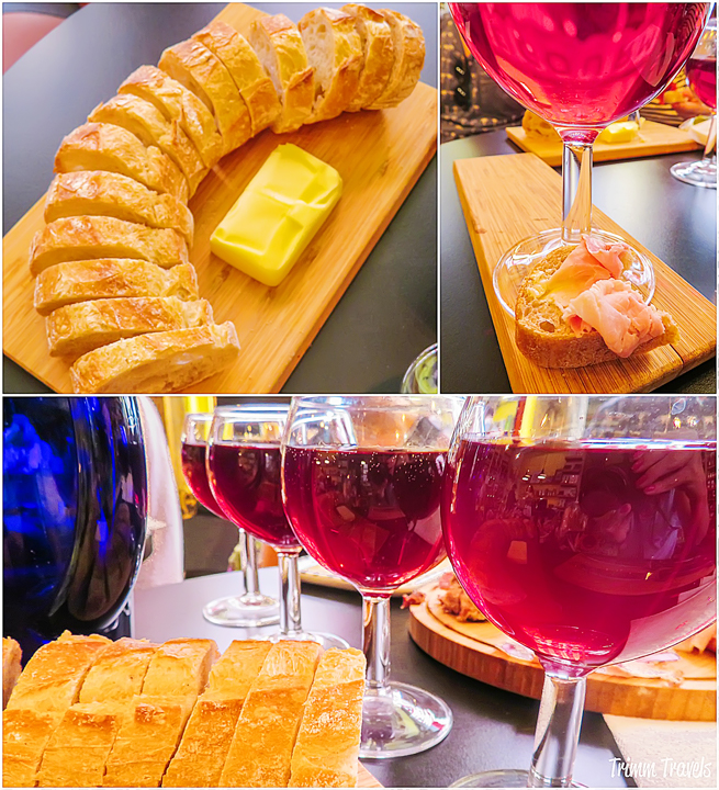 A French food tour is fantastic. Can't you taste it now? Bread, chocolate, wine, cheese, yum! There's no better way to explore a city than through its food so being a foodie in Paris-dise with Eating Europe is a must! #food #foodie #paris #france #europe #french #eatingeurope #foodtours #wheretoeat