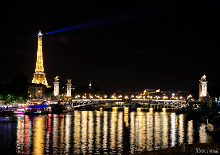 Heading to Paris and wondering where all to get those iconic photos? That was me too. This Paris photography guide will answer all of your questions! #paris #france #europe #photography #photographyguide #photos #fotos #travel #guide #destinations