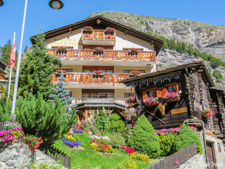 This cute alpine resort town is a must-see on a trip to Switzerland. Whether you visit in summer or winter, these are my favorite things to do in Zermatt! #zermatt #switzerland #europe #alpinetown #skitown #resort #swiss #destinations #travel