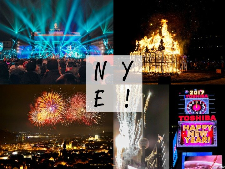 New Year's Eve Getaways: 12 Unique Places to Ring in the New Year