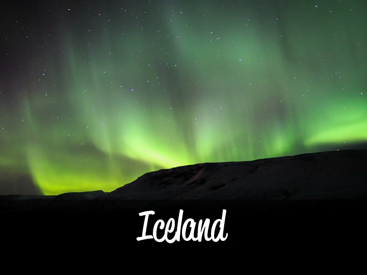 Trimm Travels: Iceland