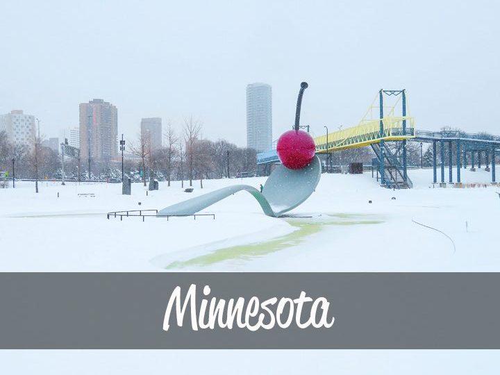Trimm Travels: Minnesota