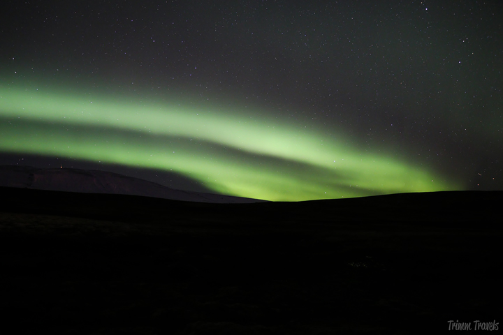 Sharing my double experience with the Icelandic northern lights including photography tips! Proof they are possible to see and capture even for beginners! #auroraborealis #northernlights #iceland #icelandic #aurora #polarlights #photography #tips #europe #travel