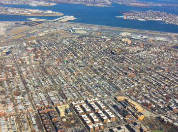 LaGuardia Airport, New York City