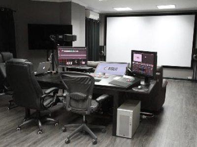 Producciones Trimonkey