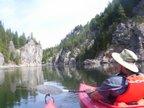 Metaline Falls Kayak Trip - 8/24/2008 (1/6)