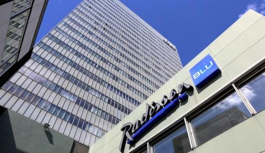 ラディソン ブル ロイヤル ホテル コペンハーゲン