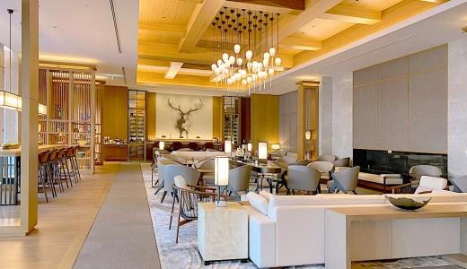 【20年7月開業】JWマリオット・ホテル奈良で奈良食材を堪能してきた