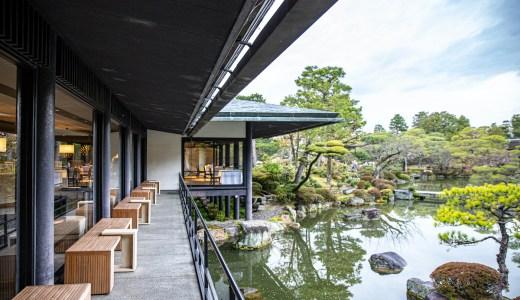 高台寺至近の最強立地と平安神宮での朝食付きのホテルVMGリゾート京都に滞在【20年8月開業】