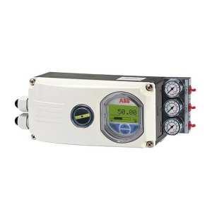 ABB EDP300™ Digital Positioner with Advanced Diagnostics
