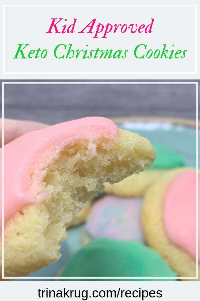 kid approved keto christmas cookies 4