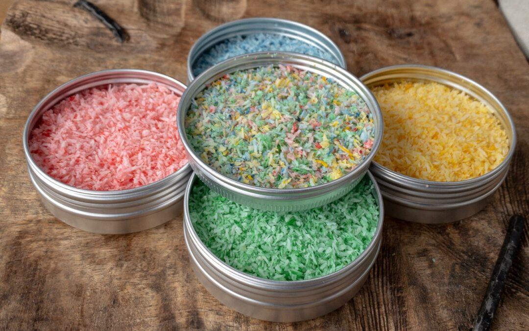 Keto Colored Sprinkles