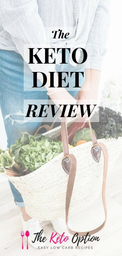 The Keto Diet Review