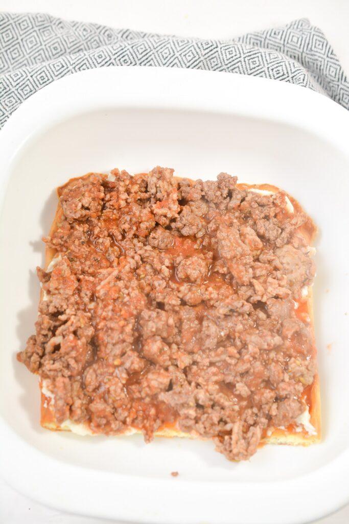 How to Make Keto Lasagna