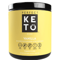 Exogenous Ketone Base - New Taste!