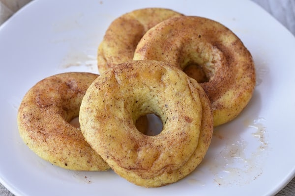 keto egg fast approved donuts