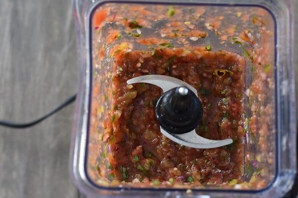 keto salsa