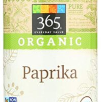 365 Everyday Value, Organic Paprika, 1.69 oz