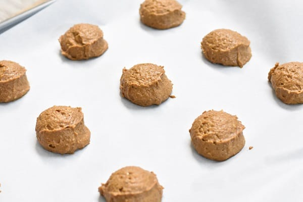 Gluten Free Gingerbread Whoopie Pies