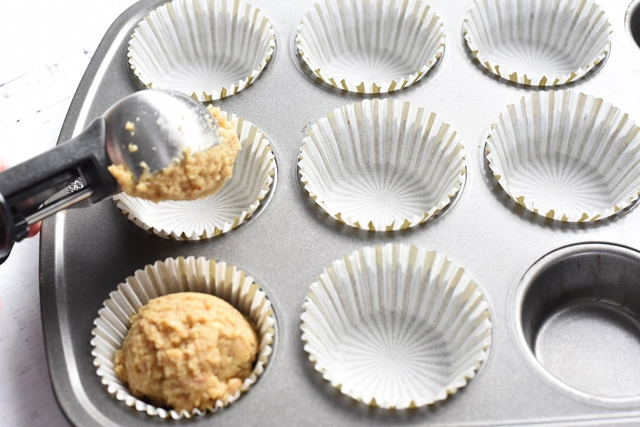 Paleo Maple Pecan Muffins Ingredients