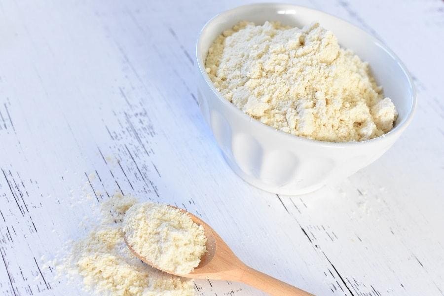 Keto Flour