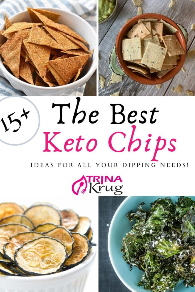 The Best Keto Chips