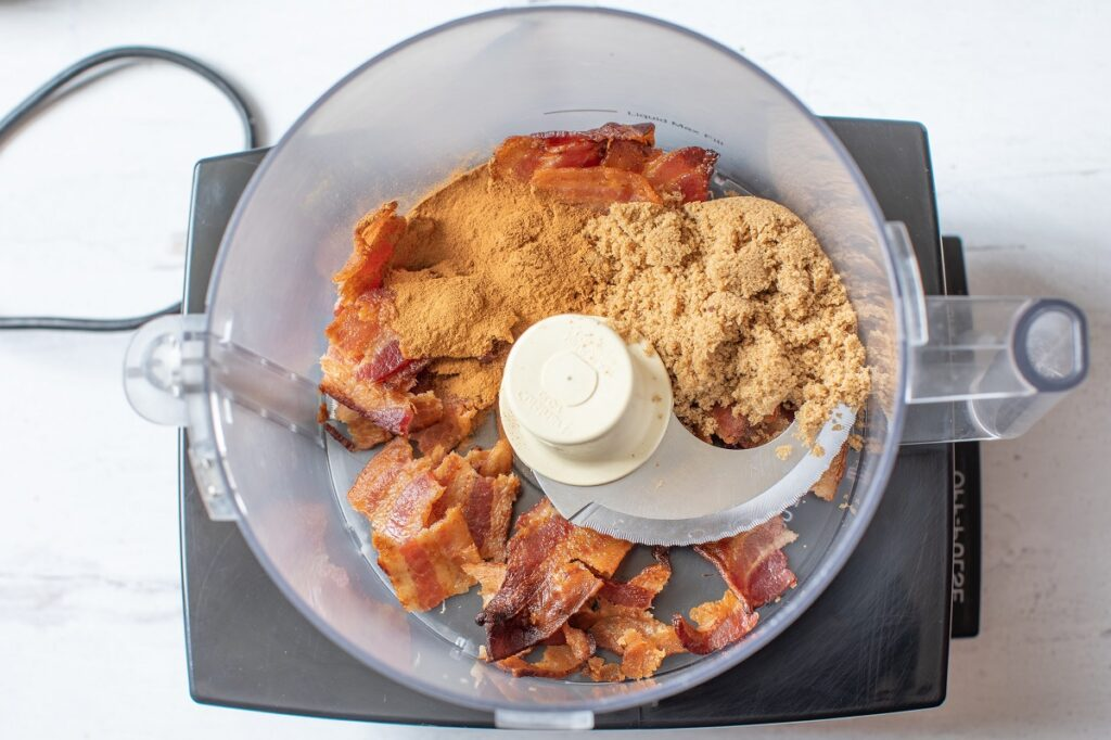 Keto Cinnamon Roll Bites Ingredients