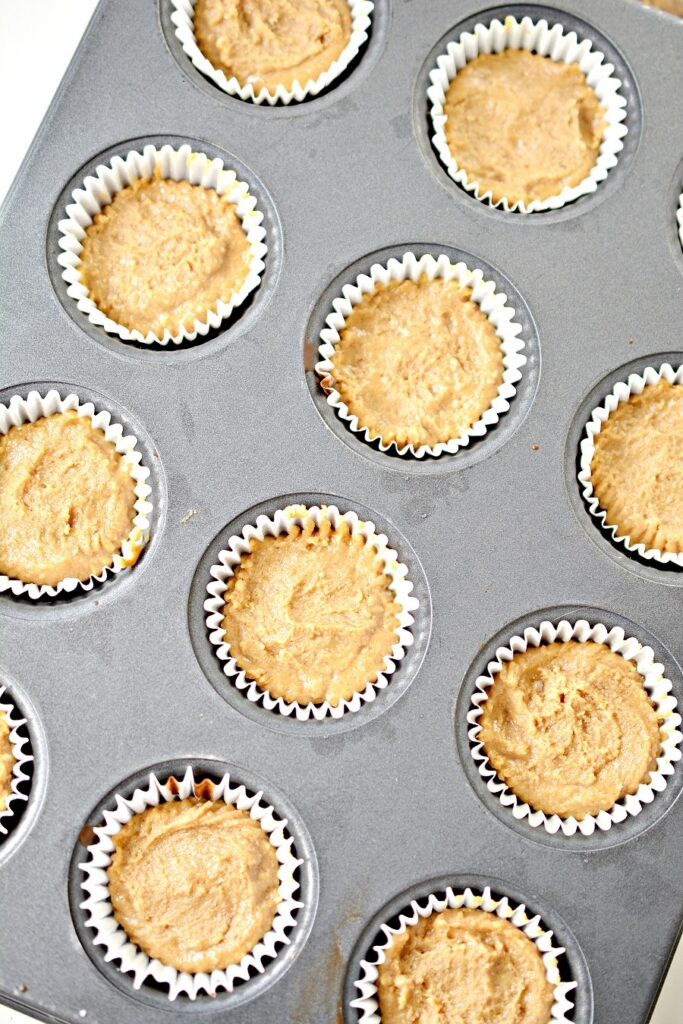 Keto Peanut Butter Cups Ingredients
