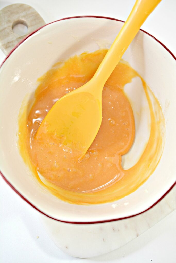 Keto Rice Krispie Treats Ingredients
