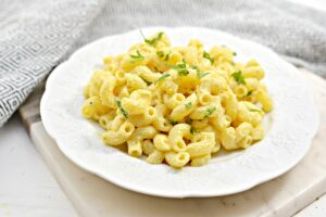 DSC_0579Cashew Mac and Cheese